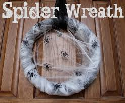 How To Make A Giant Spider Web Diy Halloween Decor