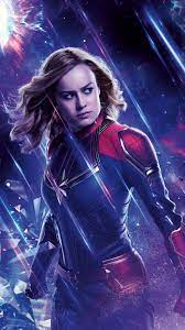Captain Marvel Avengers Endgame - Best ...