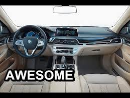 2018 bmw 750i. Delighful 2018 NEW  2018 BMW 7 Series  INTERIOR 730d 750Li XDrive Throughout Bmw 750i D