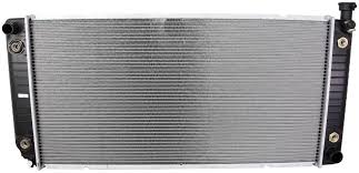 Amazon.com: NEW RADIATOR ASSEMBLY FITS CHEVY 97-99 C1500 C2500 ...