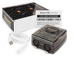 Lr512 Light Rider Beamz Light Rider Esa2 Usb Wifi Dmx Interface