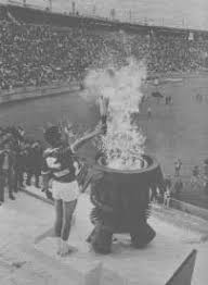 Image result for 1968 19th olympic in mexico city