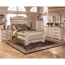 E American Signature Bedroom Sets Photo  2