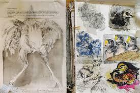 best a level sketchbooks