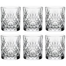 <b>Набор стаканов</b> для виски из 6 шт. мелодия 230 мл высота=<b>8</b>,5 ...