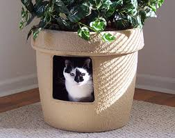 covered cat litter box furniture. Cozy Ideas Hidden Cat Litter Box Furniture Etsy Covered