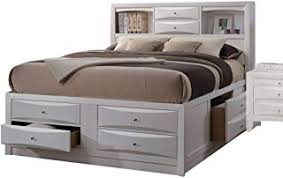 Amazon.com: $500 to $1,000 - Bedroom Sets / Bedroom Furniture: Home ...
