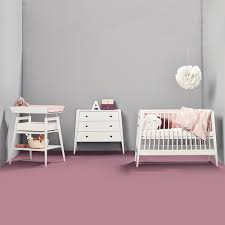 nursery white furniture. Linea-Oak-Nursery-3-Piece-Set.jpg Nursery White Furniture T