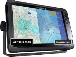 C Map Genesis Home