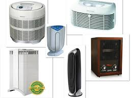 the ultimate guide to air purifiers