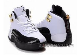 Air Jordan Xii 12 Kids 11 Big Discount 5anbr