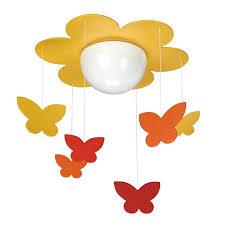 kids lighting ceiling. meria yellow ceiling lights globug kids u0026 home lighting s