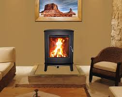 the fire works connery cast iron stove fireplace