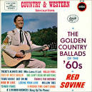 Golden Country Ballads of the 60's
