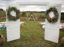 diy projects and ideas for creating a rustic style wedding entertaining diy party