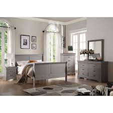 decorating with grey furniture. Gorgeous Contemporary Grey Bedroom Furniture Perfect Decoration Gray Sets Bright Idea Decorating With M