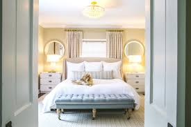 Bedroom Design With Bed In Front Of Windows Beds In Front Of Windows Yes You Can May Richer Fuller