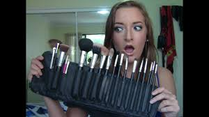 how to use 16 diffe makeup brushes dormroomdivas