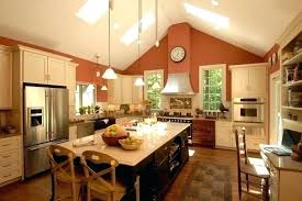 lighting for vaulted ceiling. Vaulted Ceiling Chandelier Lighting Tag For Kitchen Ideas Cathedral Regarding . G