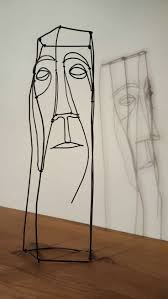 Wire Art 304 Best Wire Art Images On Pinterest