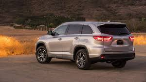 2017 Toyota Highlander Pricing - For Sale | Edmunds