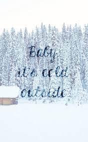 Cute Winter iPhone Wallpaper ...