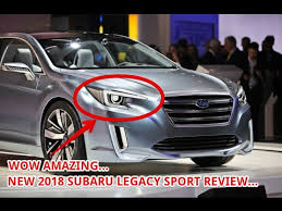 2018 subaru legacy sport. interesting subaru new 2018 subaru legacy sport review and subaru legacy sport