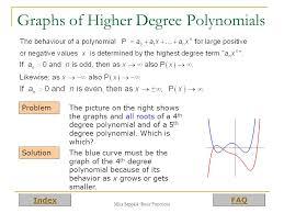 solving polynomial equations 4th degree