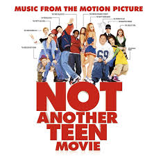 Not another teen movie soundtrack osd