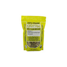 Go Raw <b>Organic Sprouted Sunflower</b> Seeds, 16 oz – Central Market