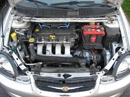 2.4 Stratus engine to 2nd gen neon - www.neons.org