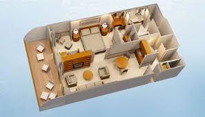 Disney Bedrooms Model Plans