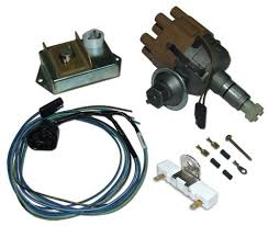 electronic ignition conversion kit slant