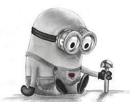 Pin by Myrna Hunter Nichols on Minions, sooooo cute!!!   Minion sketch,  Minions, Minion drawing