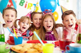 Child S Birthday Party These Are The Seven Perfect Places To Host Your Childs
