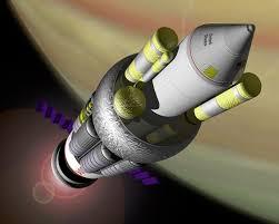 ▷ Deberíamos construir una nave interestelar... ya mismo — Astrobitácora
