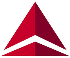 airline logos 2 rh jetpunk red triangle with kangaroo logo green and red airline logo