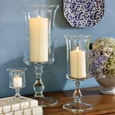 What to do with all those glass flower vases? Gorilla glue, candlestick  holders and vases.... easy! | DIY | Pinterest | Hurricane vase, Glass  flower vases ...