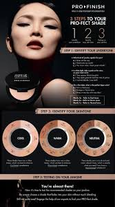 ings powder foundation make up for ever pro finish pact foundation an introduction