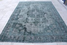 overdyed vintage rugs over dyed vintage rug x ft x cm rug overdyed vintage rugs south