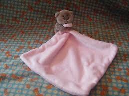 asda george brown teddy bear soft toy
