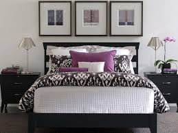 Awesome Purple And White Bedroom Ideas Purple And White In Bedroom  Combination17