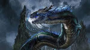 2048x2048 Dragon Monster 4k Ipad Air HD ...