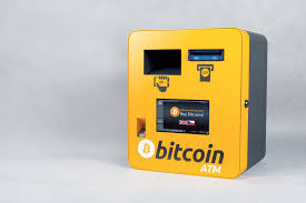 Bitcoin Vending Machine Magnificent BATMTwo Bitcoin ATM GENERAL BYTES
