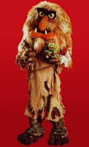 muppet characters. Modren Characters Sweetums For Muppet Characters N
