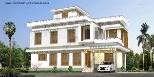 contemporary kerala house designs
