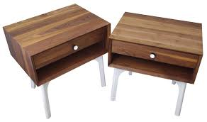 side table designs with drawers   small side table ideas