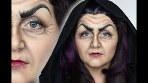 disney inspired witch makeup for shonagh scott showme makeup