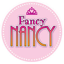 Small Picture FancyNancyWorldcom The official home for Fancy Nancy books