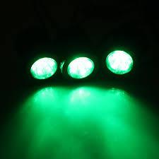 Green Solar Lights Us 32 76 30 Off Garden Pool Pond Yard Lights Outdoor Spot Light 18leds Solar Underwater Spotlights With Solar Panel 3 Rgb Lawn Solar Lamps In Solar